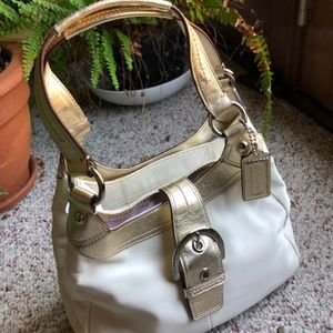Coach Purse! New with Tages Gorgeous!